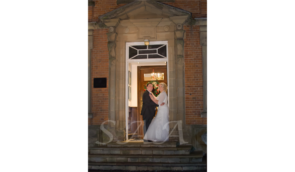 Ansty Hall Rugby Coventry Warwickshire Wedding SAA Photography