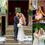Image of a couple at Brownsover Hall Hotel