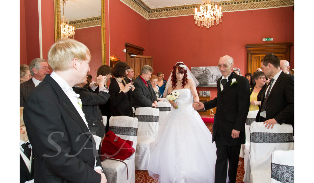 Brownsover Hall Hotel Weddings SAA Photography