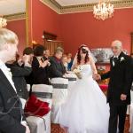 Brownsover Hall Hotel Weddings SAA Photography