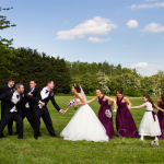 Warwickshire Rugby Wedding Photographer