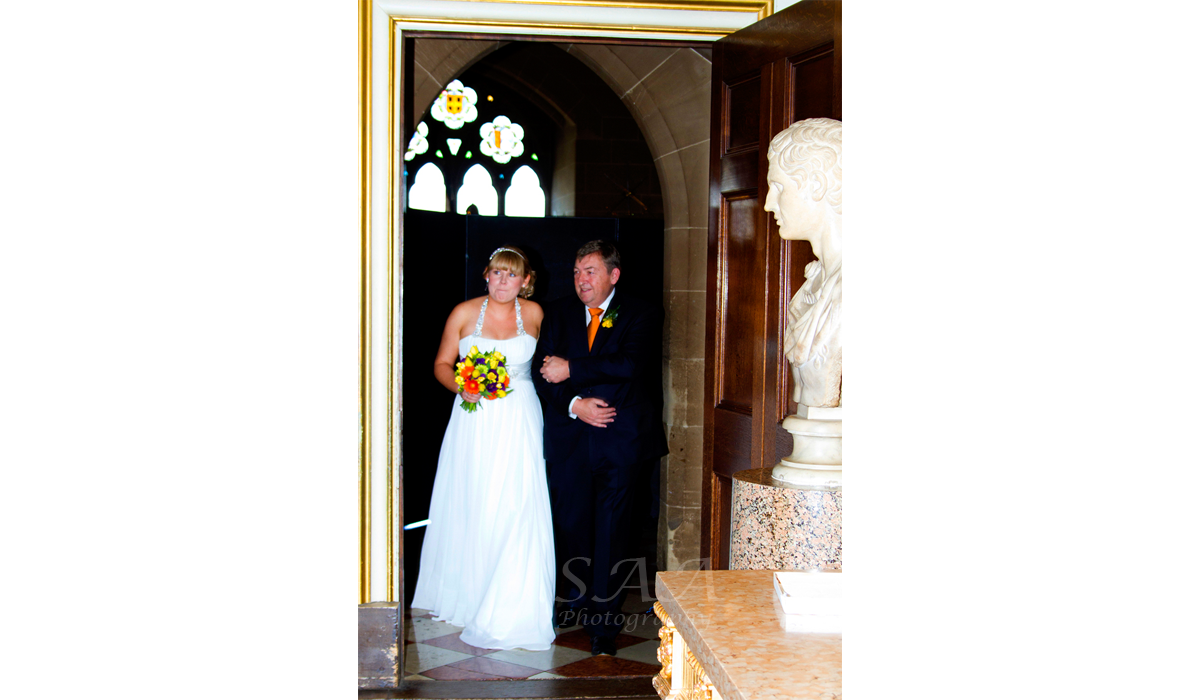 SAA Photography Warwick Castle Wedding Warwickshire Rugby
