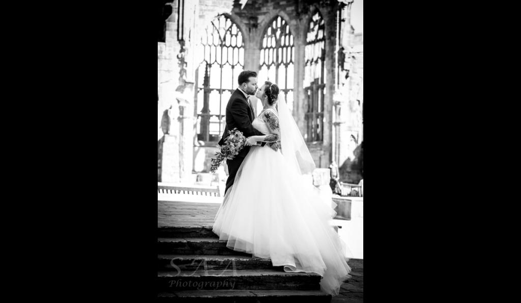 St Marys Guildhall weddings SAA Photography-11