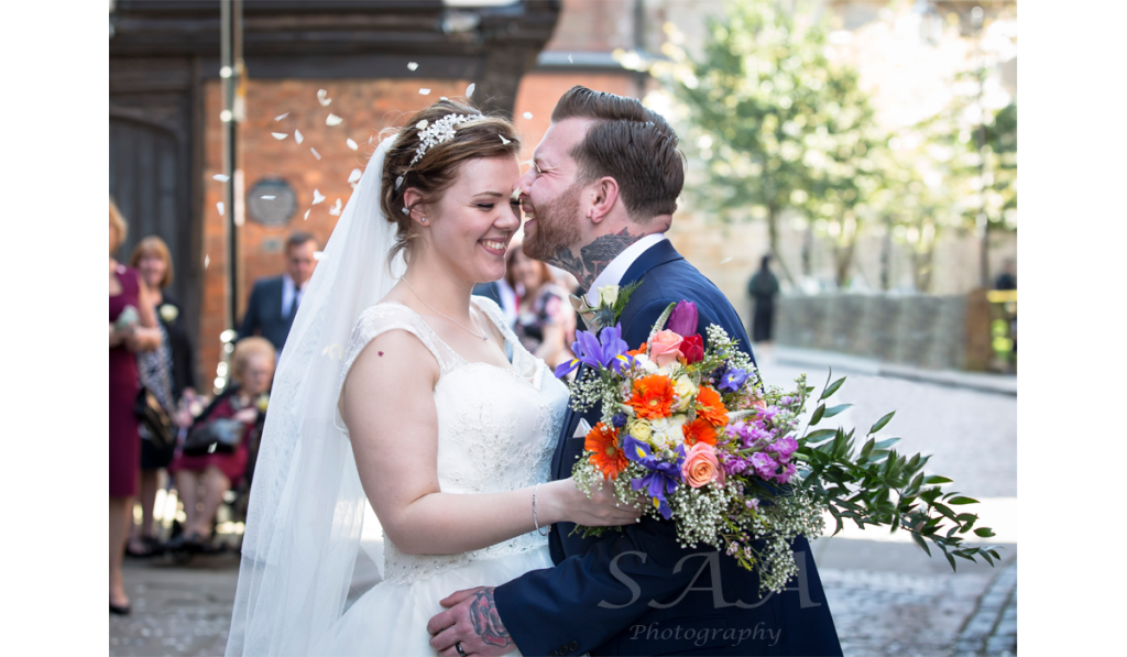 St Marys Guildhall weddings SAA Photography-12