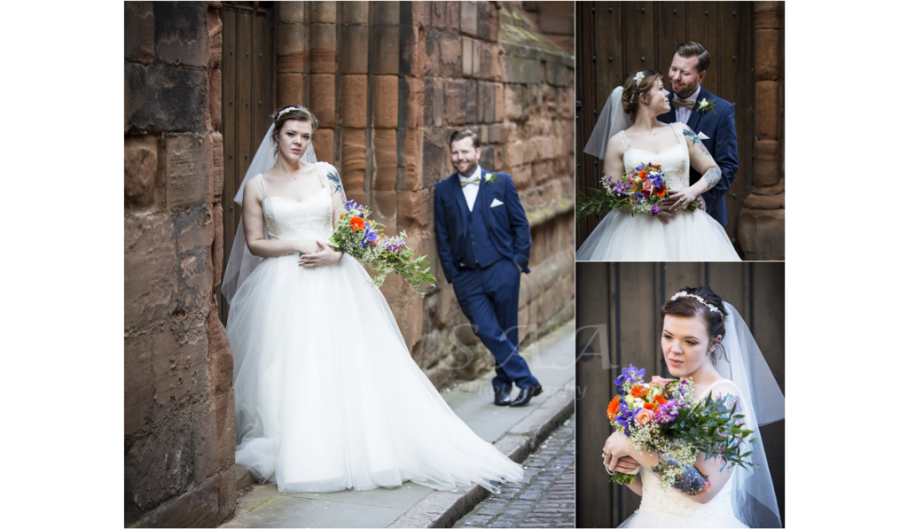 St Marys Guildhall weddings SAA Photography-14