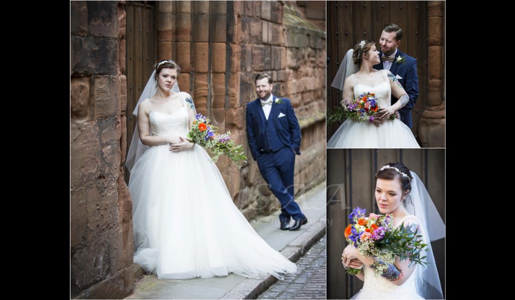 St Marys Guildhall weddings SAA Photography-14