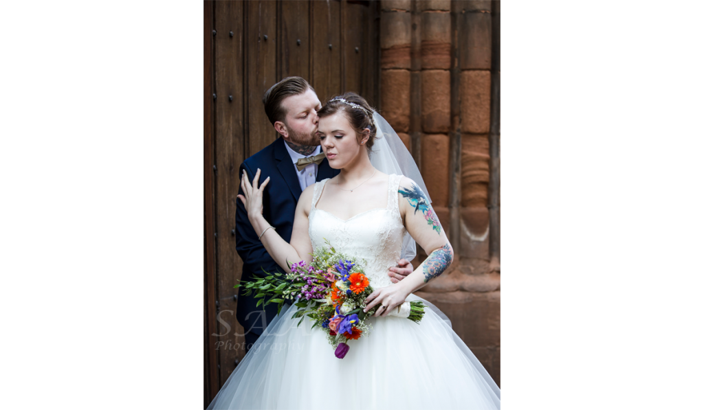 St Marys Guildhall weddings SAA Photography-15