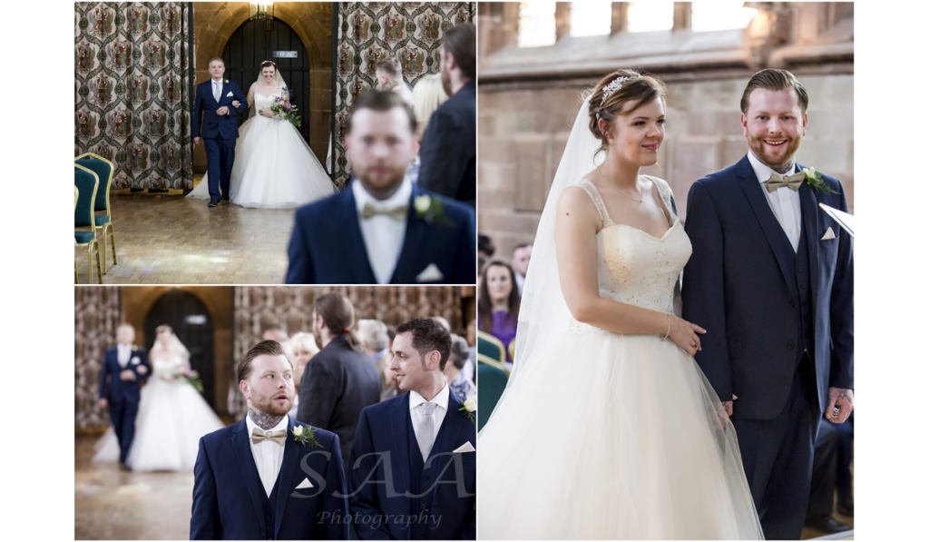 St Marys Guildhall weddings SAA Photography-2