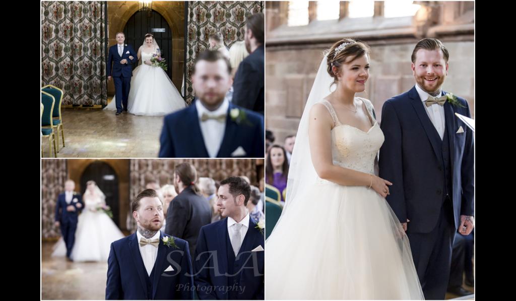 St Marys Guildhall weddings SAA Photography-2