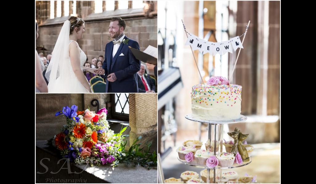 St Marys Guildhall weddings SAA Photography-3