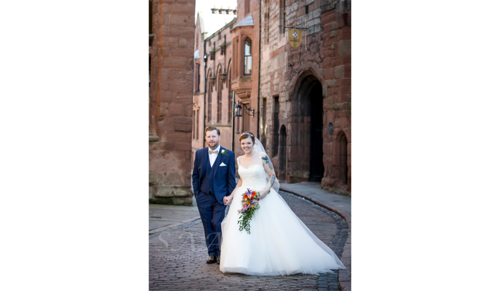 St Marys Guildhall weddings SAA Photography-4