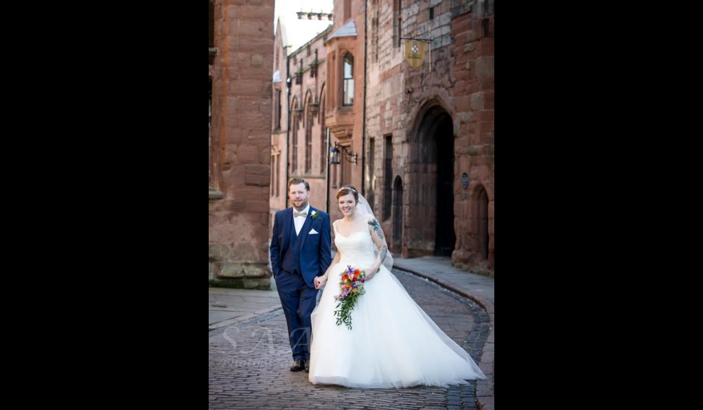 St Marys Guildhall weddings SAA Photography-4
