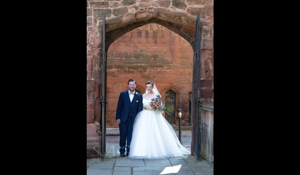 St Marys Guildhall weddings SAA Photography-6