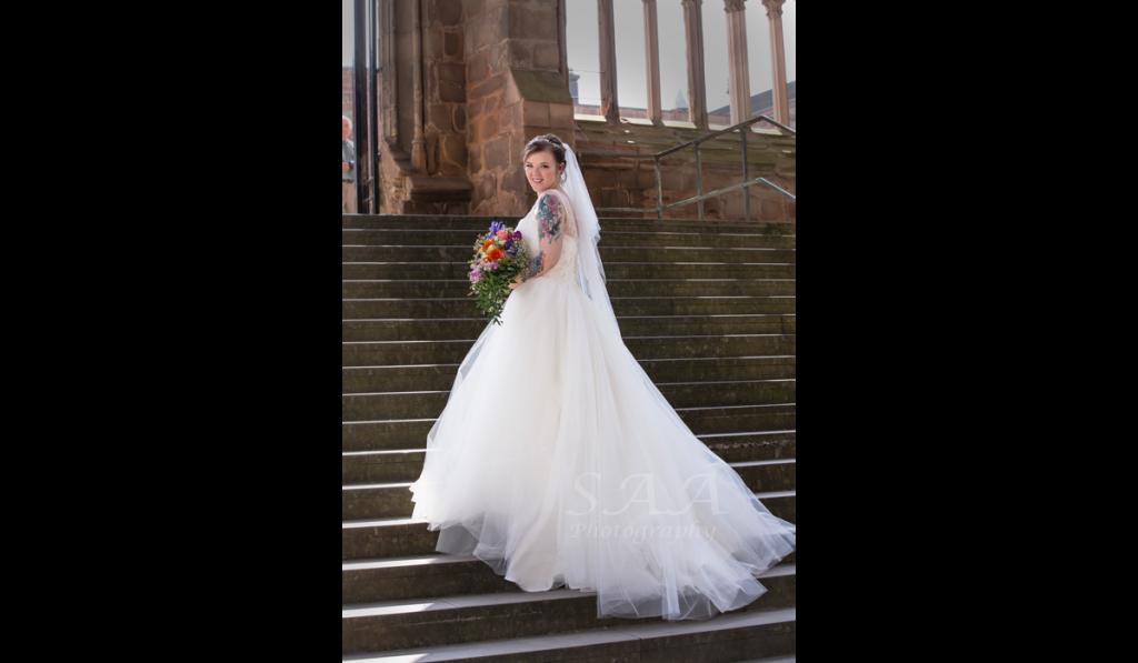 St Marys Guildhall weddings SAA Photography-8